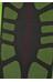 Endura SingleTrack reppu , vihreä